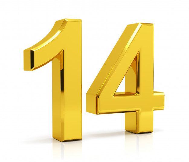 Numerologia Romana E Números Da Sorte Do Dia 22112018