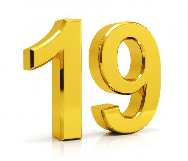 Numerologia Romana E Números Da Sorte Do Dia 31122018